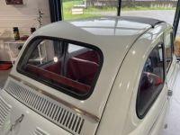 Fiat 500 D PORTES SUICIDE TOIT AMOVIBLE - <small></small> 17.900 € <small>TTC</small> - #11