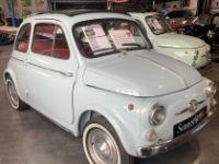 Fiat 500 D PORTES SUICIDE TOIT AMOVIBLE - <small></small> 17.900 € <small>TTC</small> - #14