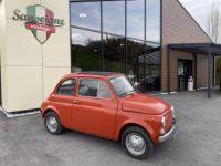 Fiat 500 R - <small></small> 11.500 € <small>TTC</small> - #2