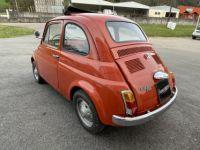 Fiat 500 R - <small></small> 11.500 € <small>TTC</small> - #5
