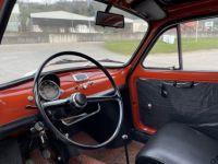 Fiat 500 R - <small></small> 11.500 € <small>TTC</small> - #6