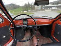 Fiat 500 R - <small></small> 11.500 € <small>TTC</small> - #7