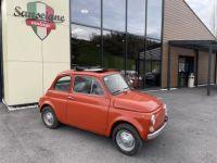 Fiat 500 R - <small></small> 11.500 € <small>TTC</small> - #13