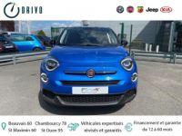 Fiat 500X 1.3 FireFly Turbo T4 150ch Elysia DCT - <small></small> 24.480 € <small>TTC</small> - #3