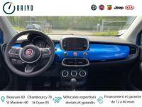 Fiat 500X 1.3 FireFly Turbo T4 150ch Elysia DCT - <small></small> 24.480 € <small>TTC</small> - #6