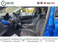 Fiat 500X 1.3 FireFly Turbo T4 150ch Elysia DCT - <small></small> 24.480 € <small>TTC</small> - #11