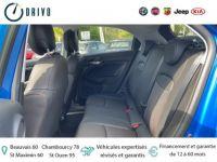 Fiat 500X 1.3 FireFly Turbo T4 150ch Elysia DCT - <small></small> 24.480 € <small>TTC</small> - #12
