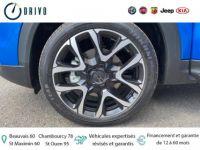 Fiat 500X 1.3 FireFly Turbo T4 150ch Elysia DCT - <small></small> 24.480 € <small>TTC</small> - #14