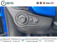 Fiat 500X 1.3 FireFly Turbo T4 150ch Elysia DCT - <small></small> 24.480 € <small>TTC</small> - #18