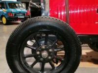 Fiat 509 SM sport monza - Prix sur Demande - #5