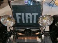 Fiat 509 SM sport monza - Prix sur Demande - #6