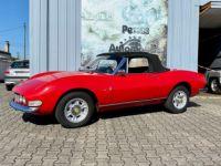 Fiat Dino SPIDER 2 LITRES - <small></small> 110.000 € <small>TTC</small> - #4