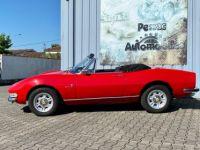 Fiat Dino SPIDER 2 LITRES - <small></small> 110.000 € <small>TTC</small> - #9