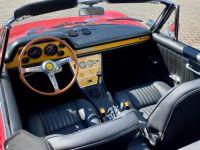 Fiat Dino SPIDER 2 LITRES - <small></small> 110.000 € <small>TTC</small> - #11