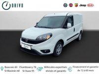 Fiat DOBLO 1.6 Multijet 105ch Pro Lounge - <small></small> 16.980 € <small>TTC</small> - #1