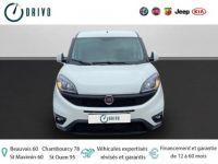 Fiat DOBLO 1.6 Multijet 105ch Pro Lounge - <small></small> 16.980 € <small>TTC</small> - #3