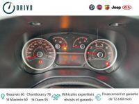 Fiat DOBLO 1.6 Multijet 105ch Pro Lounge - <small></small> 16.980 € <small>TTC</small> - #7