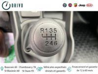 Fiat DOBLO 1.6 Multijet 105ch Pro Lounge - <small></small> 16.980 € <small>TTC</small> - #10