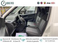 Fiat DOBLO 1.6 Multijet 105ch Pro Lounge - <small></small> 16.980 € <small>TTC</small> - #11