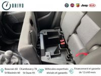 Fiat DOBLO 1.6 Multijet 105ch Pro Lounge - <small></small> 16.980 € <small>TTC</small> - #16