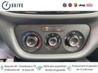 Fiat DOBLO 1.6 Multijet 105ch Pro Lounge - <small></small> 16.980 € <small>TTC</small> - #17
