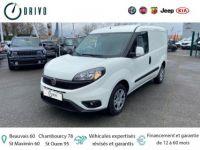 Fiat DOBLO 1.6 Multijet 105ch Pro Lounge - <small></small> 16.980 € <small>TTC</small> - #18