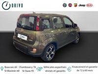 Fiat PANDA 1.0 70ch BSG S&S Sport - <small></small> 13.480 € <small>TTC</small> - #2