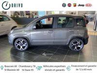 Fiat PANDA 1.0 70ch BSG S&S Sport - <small></small> 13.480 € <small>TTC</small> - #4