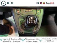 Fiat PANDA 1.0 70ch BSG S&S Sport - <small></small> 13.480 € <small>TTC</small> - #10