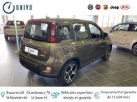 Fiat PANDA 1.0 70ch BSG S&S Sport - <small></small> 13.480 € <small>TTC</small> - #19