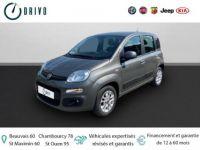 Fiat PANDA 1.2 8v 69ch Lounge - <small></small> 10.470 € <small>TTC</small> - #1