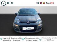 Fiat PANDA 1.2 8v 69ch Lounge - <small></small> 10.470 € <small>TTC</small> - #3