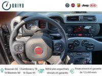 Fiat PANDA 1.2 8v 69ch Lounge - <small></small> 10.470 € <small>TTC</small> - #9
