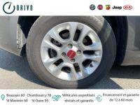 Fiat PANDA 1.2 8v 69ch Lounge - <small></small> 10.470 € <small>TTC</small> - #14