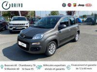 Fiat PANDA 1.2 8v 69ch Lounge - <small></small> 10.470 € <small>TTC</small> - #19