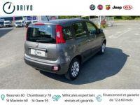 Fiat PANDA 1.2 8v 69ch Lounge - <small></small> 10.470 € <small>TTC</small> - #20