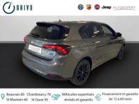 Fiat TIPO 1.4 95ch S/S Elysia MY20 5p - <small></small> 16.980 € <small>TTC</small> - #2