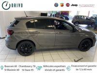 Fiat TIPO 1.4 95ch S/S Elysia MY20 5p - <small></small> 16.980 € <small>TTC</small> - #5