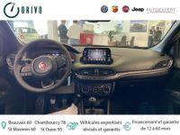 Fiat TIPO 1.4 95ch S/S Elysia MY20 5p - <small></small> 16.980 € <small>TTC</small> - #6