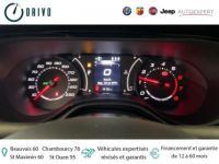 Fiat TIPO 1.4 95ch S/S Elysia MY20 5p - <small></small> 16.980 € <small>TTC</small> - #7