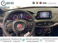 Fiat TIPO 1.4 95ch S/S Elysia MY20 5p - <small></small> 16.980 € <small>TTC</small> - #9