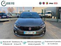 Fiat TIPO 1.6 MultiJet 120ch Elysia S/S MY20 5p - <small></small> 19.980 € <small>TTC</small> - #3