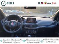 Fiat TIPO 1.6 MultiJet 120ch Elysia S/S MY20 5p - <small></small> 19.980 € <small>TTC</small> - #6