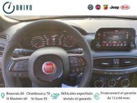Fiat TIPO 1.6 MultiJet 120ch Elysia S/S MY20 5p - <small></small> 19.980 € <small>TTC</small> - #9