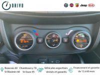 Fiat TIPO 1.6 MultiJet 120ch Elysia S/S MY20 5p - <small></small> 19.980 € <small>TTC</small> - #17