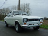 Ford Escort 1300 - <small></small> 19.900 € <small>TTC</small> - #3