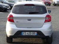 Ford Ka Plus KA+ 1.2 TIVCT 85 ULTIMATE - <small></small> 9.470 € <small>TTC</small> - #4