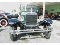 Ford Model T 4 Cylinder - <small></small> 24.436 € <small>TTC</small> - #1