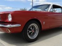 Ford Mustang 1966 Occasion