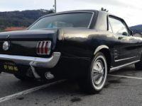 Ford Mustang 289 V8 boite automatique - <small></small> 32.500 € <small>TTC</small> - #2